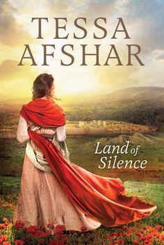 Land Of Silence - Tessa Afshar