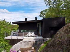 Örnnästet - Sveriges vackraste villa 2009 - viivilla.se