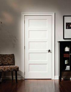 Exceptionnel Interior Doors: Windows And Doors Manufacturer U2014 JELD WEN Of Canada Ltd