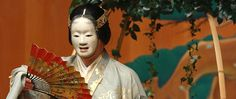 能樂《定家》所展示的愛慾地獄 | nippon.com 日本網