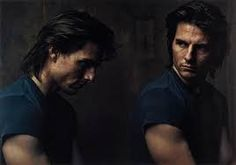 Tom Cruise by Annie Leibovitz
