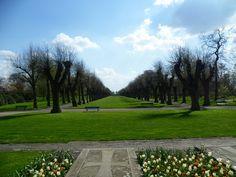 Herrenhäuser Gärten Hannover Berggarten
