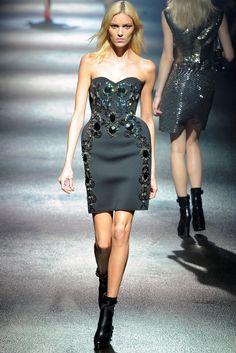Lanvin Fall 2012 Ready-to-Wear
