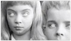 El enigma de los niños de la noche