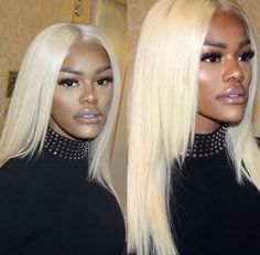 OFFICIAL LEE Fox Hair Dye, Dyed Hair, Ombre Hair Color, Cool Hair Color, Curly Hair Styles, Natural Hair Styles, Ash Blonde Hair, Blonde Honey, Hair Laid