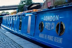 A river cruise with London Shell Co. | 18 Mum-Friendly Things To Do In London This Mother's Day