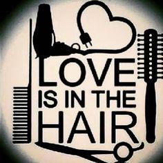 Love your hair guys