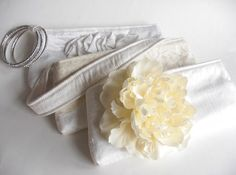 pretty clutches (by keepbags)