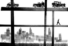 """In """"HAI MAI VISTO MONDRIAN?"""" di Alessandro Sanna, Edizioni Artebambini, 2005"""