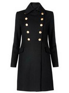Wool Coats For Women