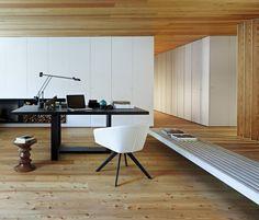 Tao by Andreu World   Desks / Workstations   Home office