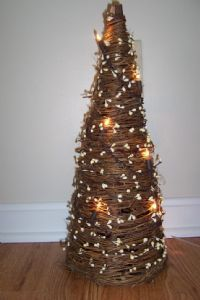 6 Ft Lighted Christmas Tree
