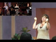 ASL In Christ Alone