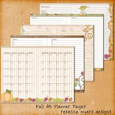 Items similar to Basic Set 2 Compact Personal Planner Pages for Filofax, Franklin Covey, Day Runner and More on Etsy Printable Planner Pages, Free Printables, Filofax, Franklin Covey Planner, Budget Organization, Planning Your Day, Day Planners, Planner Ideas, Organizer