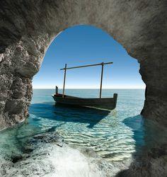 西洋の貴族が集うスペイン・マヨルカ島、絶景だけでなく文化的見どころも多数