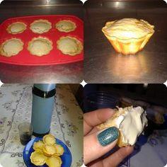 Emagrecer - Perder Peso com as Melhores Dietas | Muffin de Iogurte | http://emagrecarapido.net