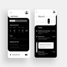 Android App Design, App Ui Design, User Interface Design, Desing App, Best App Design, Mobile Application Design, Mobile Ui Design, Mises En Page Design Graphique, App Design Inspiration