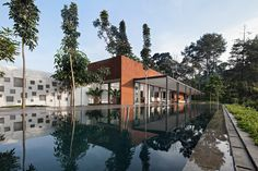 Galería de Casa BRG / Tan Tik Lam Architects - 1