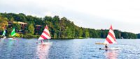 Woodloch Resort | All-Inclusive Family Vacations in the Poconos Mountains, PA  another favorite of mine :)