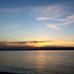 Sunset kamena vourla
