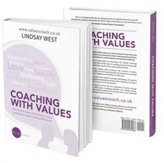 In the Coaching with Values book, Lindsay West introduces the concept of values, explaining where our values come from and why they are important in coaching others to achieve success, happiness and fulfilment in their lives. Book Value, Coaching, Amazon, Board, Training, Amazons, Riding Habit, Life Coaching, Sign