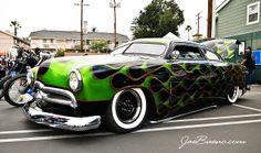 Airbrush Cars Gallery | 2009 ~ Coast Airbrush Kustom Kulture Show ~ Anaheim | Flickr - Photo ...