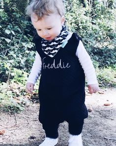 Has anyone got any plans this weekend? This little beauty absolutely loves to be out and about running free! So I'm thinking we might have… Dribble Bibs, Might Have, Onesies, Running, How To Plan, Kids, Baby, Free, Clothes
