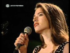 ▶ Maria Ana Bobone - Senhora do monte - YouTube