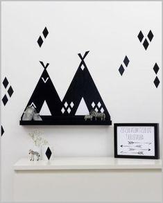 die besten 25 wandregal ikea schwarz ideen auf pinterest wg zimmer einrichten ideen schwarze. Black Bedroom Furniture Sets. Home Design Ideas