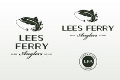 Kitchen Sink Studios | Lees Ferry Logo