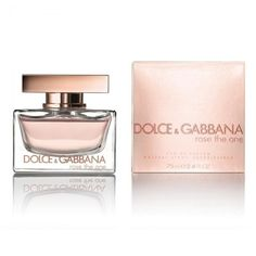 Dolce and Gabbana Rose The One EDP