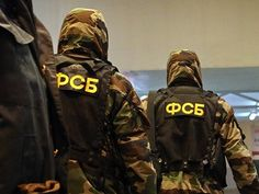 A group of citizens from Central Asian countries has been arrested by Russia's security agency, the FSB, on suspicion of planning terror attacks ahead of upcoming Victory Day celebrations, at the b… Private Security Companies, Security Service, Russia News, Moscow, Canada Goose Jackets, Ukraine, Motorcycle Jacket, Winter Jackets, World