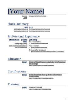 Resume Skills Examples List  Sammie    Resume Skills