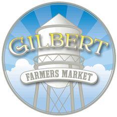 Gilbert Farmer's Market- Gilbert, AZ