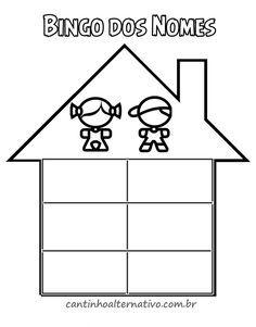 Olá amigos, tudo certinho com vocês? Uma ótima estratégia na alfabetização de nossos pequenos é através de jogos. Neste caso o jogo e...