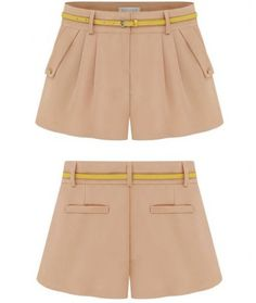 Shorts social Western Candy