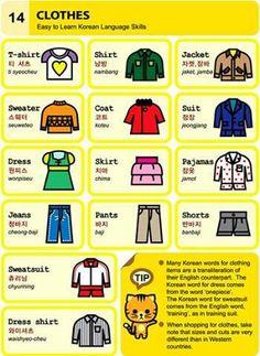 14 - Clothes