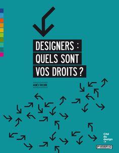 Designers quels sont vos droits
