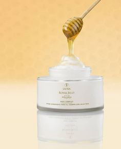 If you're looking for a body cream that will #moisturize your skin and keep it soft, hydrated, silky & soft all day long, JAFRA's Royal Jelly Body Complex will not disappoint!  #RoyalJelly #QualitySkincare