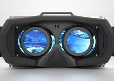 Oculus Rift Crescent Bay Virtual Reality Headset Showcased Publicly At CES 2015