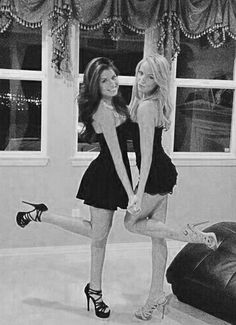 ✔ Little Black Dresses ~ Bachelorette Bucket List. #bachelorette #game #idea