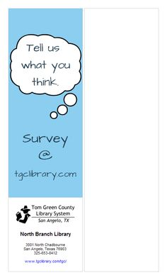 Please take the survey, and let us know what YOU want form the library in 2015. https://www.surveymonkey.com/s/LibProgramming