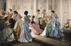 """Il Costume Institute del Met Museum celebra Charles James """"il miglior couturier in assoluto"""" secondo Balenciaga. Ma la fragilità dei suoi"""