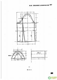 Classical dress pattern making for women