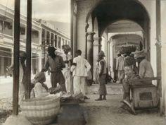 Port-au-Prince  Haiti 1940's