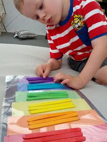 And Next Comes L: Color Matching Xylophone Game