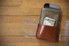 Top 5: iPhone 5 Wallets
