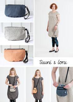 Etusivu - Tuuni & Loru