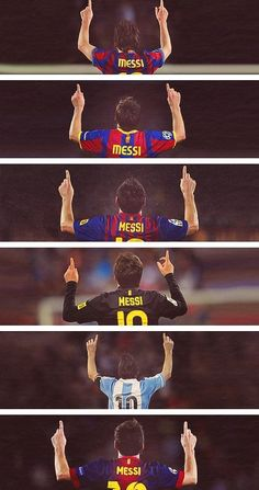 An idol. I use his celebration to thank god for the blessing he's given me Football Players Images, Best Football Players, Football Is Life, Soccer Players, Football Gif, Nike Football, Messi Team, Lional Messi, Neymar