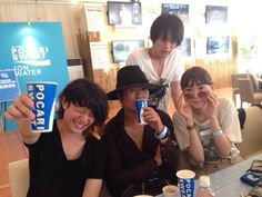 ロッキンジャパン の画像|飯豊まりえ オフィシャルブログ powered by Ameba